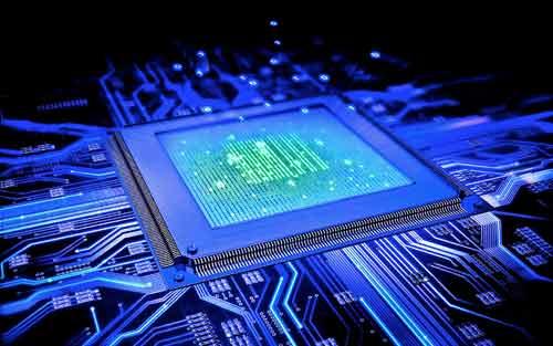 المعالج CPU