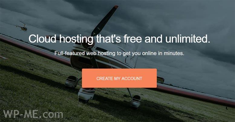 استضافة x10hosting المجانية