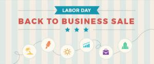 SiteGround Labor Day discount